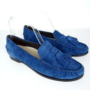 Cole Haan Hand Pinch Sewn Loafers Women Size 7.5